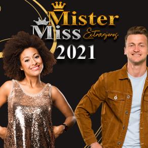 Miss y Mister Extranjeros y Grupo Valencia Conecta