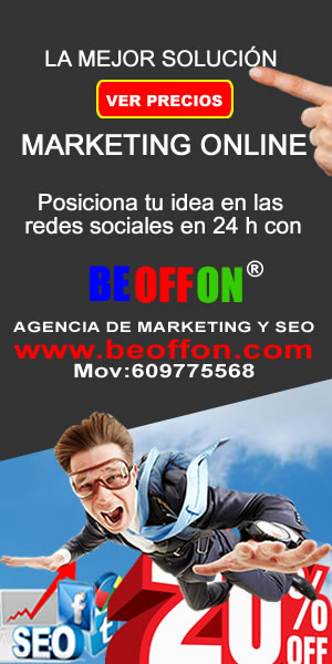 agencia de marketing y seo barata