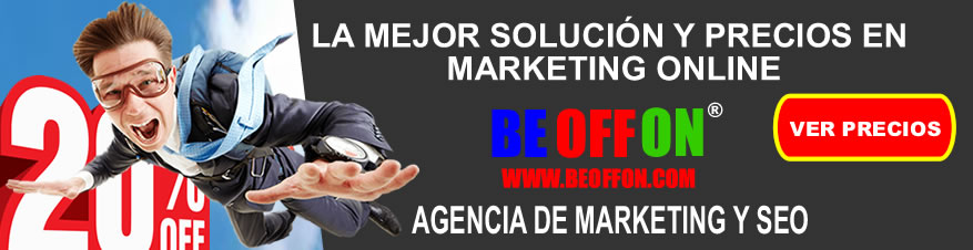 Agencia de Marketing y SEO para Pymes en Valencia