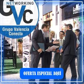 Como ser miembro de grupo networking valencia conecta