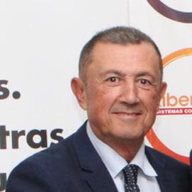 Lorenzo Cavero
