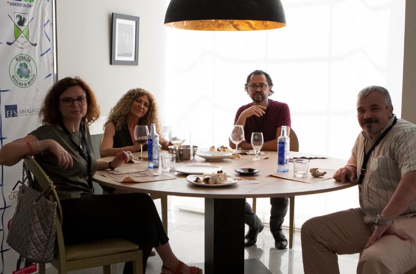Reuniones empresariales de Networking en Valencia en la Nueva Normalidad