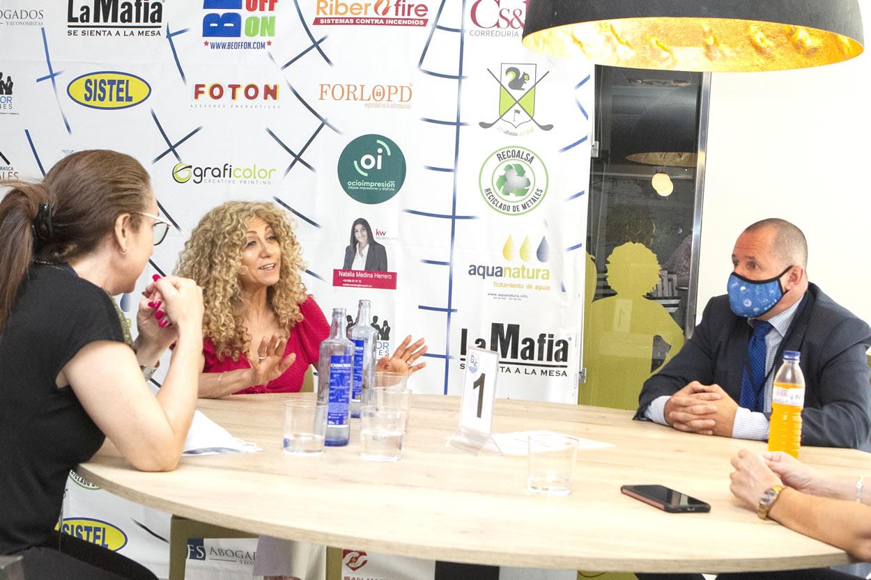networking en valencia para empresas y autonomos grupo valencia conecta