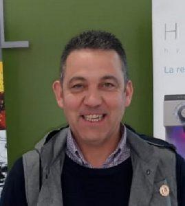 Antonio Anguix Ibañez AQUANATURA ANGUIX, S.L