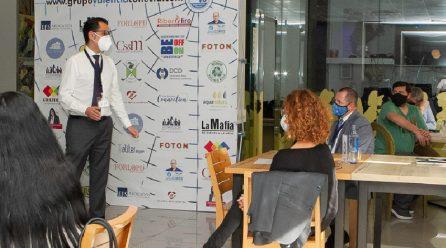 Las reuniones empresariales estrategia de generación a nuevas oportunidades