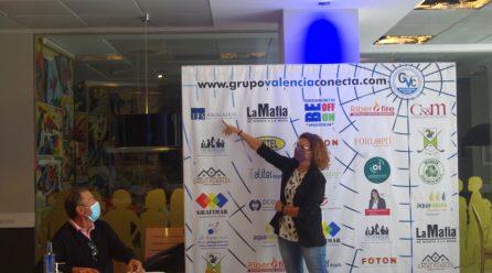 Eventos empresariales de Networking en Valencia