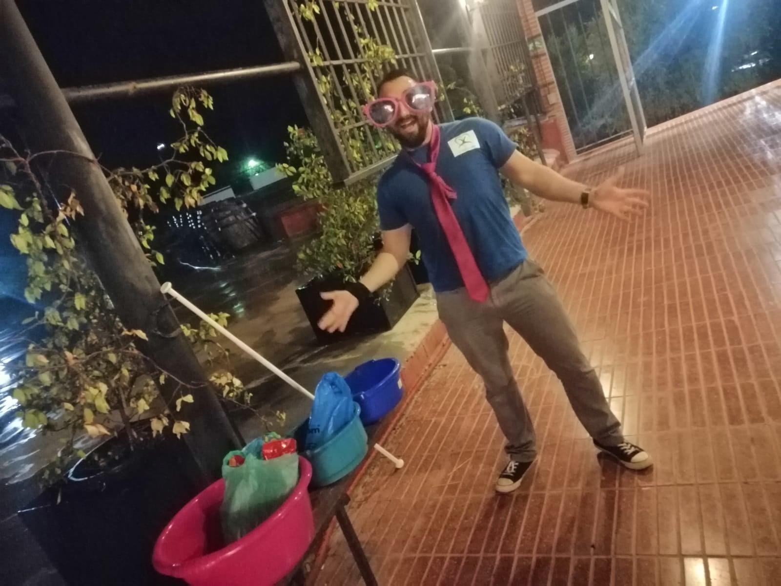 Jorge Almenara Boluda mundo valores grupo valencia conecta