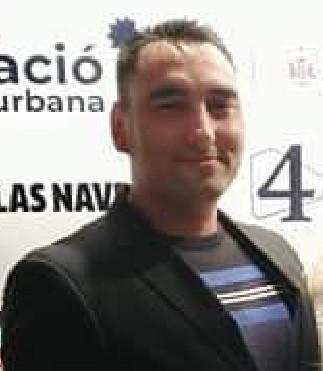 Jorge Almenara Boluda