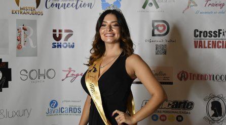 Miss y Mister Extranjeros & Grupo Valencia Conecta