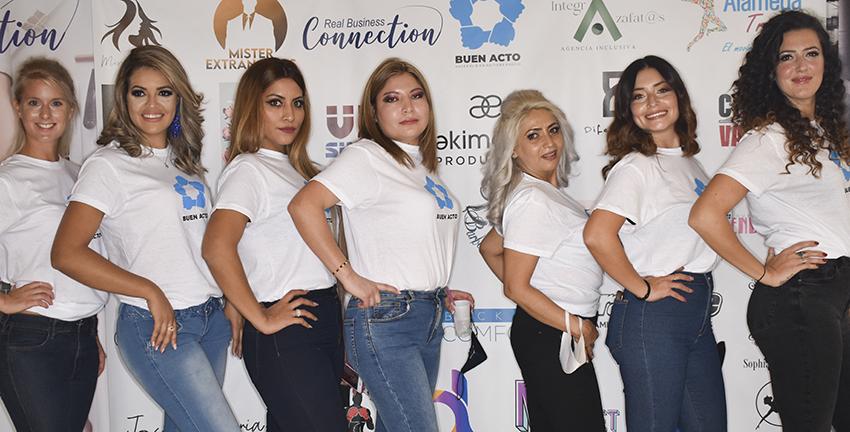 miss y mister extranjeros por grupo valencia conecta